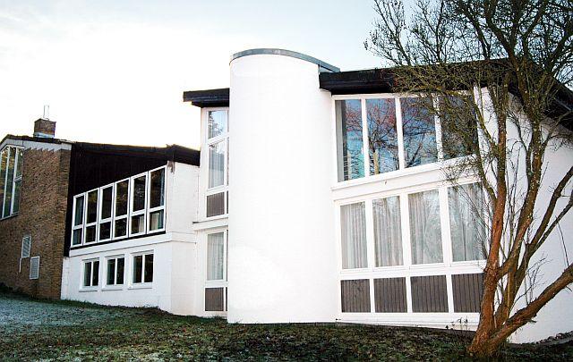 Das Tagungshaus