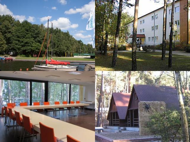 Jugendbildungszentrum Blossin e.V.