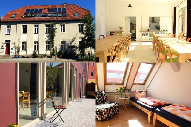 HochDrei e.V. – Jugendbildungsstätte, Seminar und Gästehaus Hochlland