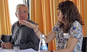 AdB-Kommission Verwaltung und Finanzen diskutiert über Mitarbeiterqualifizierung in Bildungseinrichtungen