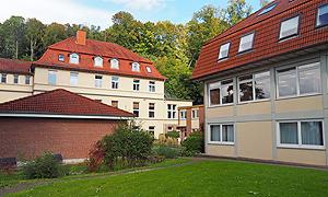 Die Kommission tagte in Mariaspring – Ländliche Heimvolkshochschule in Bovenden/Niedersachsen.