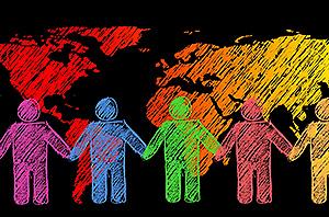 """Ausgabe 1-2020 der """"Außerschulischen Bildung"""" zum Thema """"Solidarität – Gelebte Vielfalt und gesellschaftlicher Zusammenhalt"""" erschienen"""