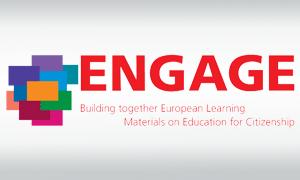 """EU-Projekt """"ENGAGE – politisch bilden I beteiligen I Kinderrechte umsetzen mit 8- bis 12-Jährigen"""""""