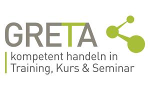 """GRETA """"Grundlagen für die Entwicklung eines trägerübergreifenden Anerkennungsverfahrens von Kompetenzen Lehrender in der Erwachsenen- und Weiterbildung"""""""