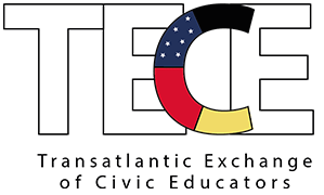 TECE – Transatlantic Exchange of Civic Educators