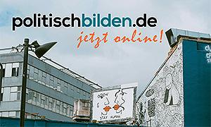politischbilden.de ist online!