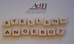Stellenangebot: AdB sucht Projektassistenz