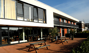 Jugendbildungsstätte LidiceHaus Bremen, Foto: ServiceBureau Jugendinformation