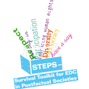 Projekt STEPS - Survival Toolkit for EDC in Postfactual Societies