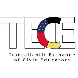 Transatlantic Exchange of Civic Educators