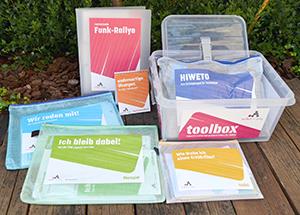Toolbox für interkulturelles Lernen