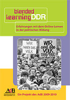 Blended Learning DDR