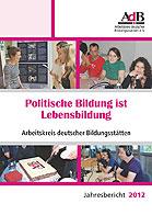 AdB-Jahresbericht 2012