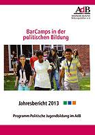 JBR-Bericht 2013