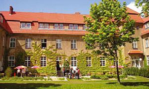 Jugendbildungsstätte Kurt Löwenstein e. V.