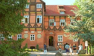Gustav Stresemann Institut Bad Bevensen