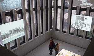 Ausstellung im NS-Dokumentationszentrum München