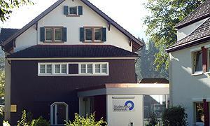 Studienhaus Wiesneck bei Freiburg