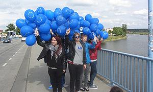 """Emotionale Zugänge politischer Bildung: """"Grenz-Erfahrungen"""" von Jugendlichen auf der Oderbrücke zwischen Frankfurt/Oder und Słubice"""
