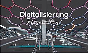 Digitalisierung - Neues Modul auf der Plattform politischbilden.de