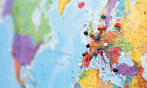 Römische Verträge: Hoffnung auf Frieden und Verständigung in einem Europa der Vielfalt