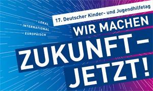 Aktivitäten und Angebote des AdB auf dem digitalen 17. Deutschen Kinder- und Jugendhilfetag vom 18.–20. Mai 2021