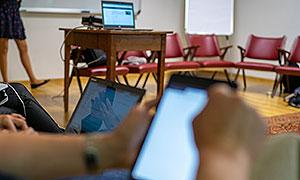 Politische Bildung online: all inclusive?
