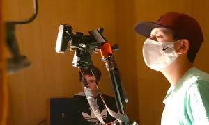 Kamera läuft. Und Action! – Erklärfilme, die das Ankommen erleichtern, Foto: Internationale Bildungsstätte Jugendhof Scheersberg